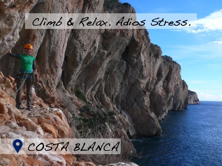 Yoga & Climbing